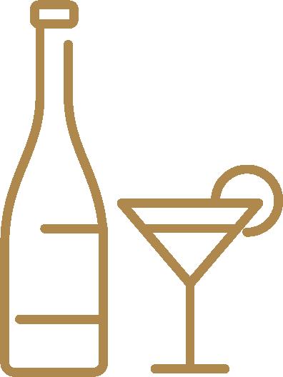 Alcohole drinks