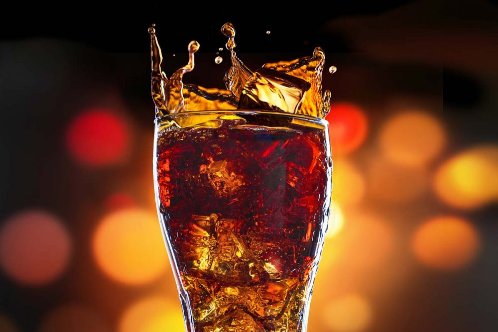 Soda & Juices