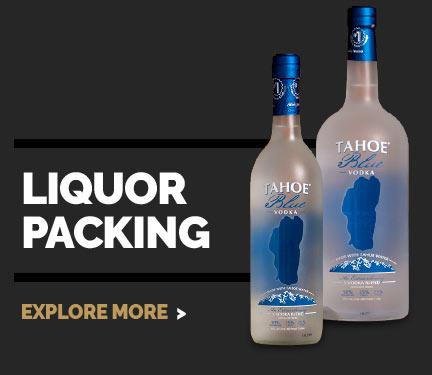 Liquor Packing